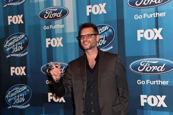 """American Idol Bo Bice In Tears Over Being Called """"White Boy"""" At Popeyes"""