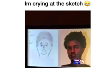 Who Sketched This?