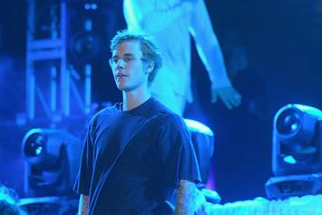 Justin Bieber Gives His Dog Todd To His Dancer Without Telling Of Debilitating Illness