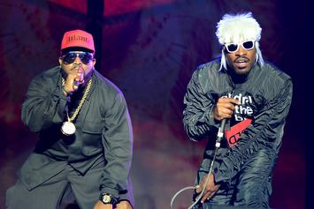 A College In Georgia Is Offering A Class On Outkast