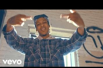 """G Perico """"Ain't My Fault/ Big Pimpin' (G-Style)"""" Video"""