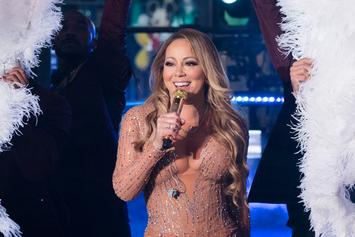 "Mariah Carey Says Producers Used NYE Performance As An ""Opportunity To Humilate"" Her"