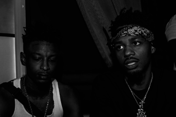 "21 Savage & Metro Boomin's ""No Heart"" Reportedly Goes Platinum"