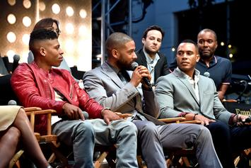 "Fox Drama ""Empire"" Has Been Renewed For A 4th Season"