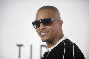 T.I. Calls Out Kanye West & Steve Harvey In PSA To African American Entertainers