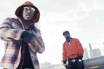 "Ralo Feat. Future ""My Brothers"" Video"