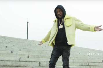 "Jefe (Shy Glizzy) ""Errywhere"" Video"