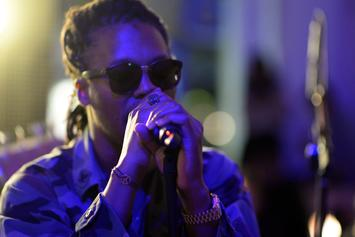 Lupe Fiasco Dropping New Single With Rick Ross & Big K.R.I.T. On Thursday