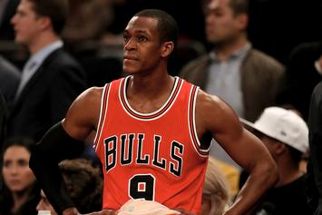 Rajon Rondo Takes Shot At Wade, Butler In Lengthy Instagram Post
