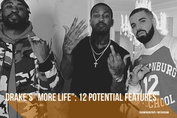 "Drake's ""More Life"": 12 Potential Features"