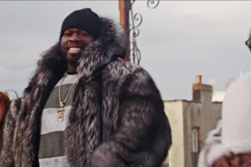 "Uncle Murda Feat. Young M.A ""Thot"" Video"