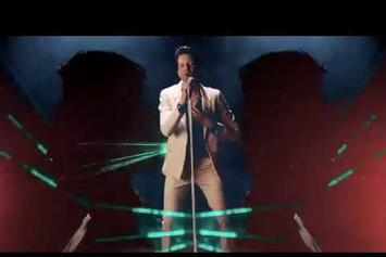 "Mayer Hawthorne ""Time For Love"" Video"
