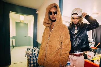 Watch Rae Sremmurd Perform A New Song Featuring Kendrick Lamar & Gucci Mane