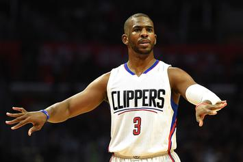 Chris Paul, Dwyane Wade And Others Blast Knicks Over Treatment Of Charles Oakley