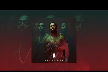 "Omarion ""Distance"" Video"