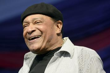 Legendary Singer Al Jarreau Dies At 76