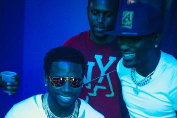 Ralo Signs To Gucci Mane's New Label 1017 Eskimo Records
