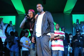 9 Atlanta Rappers Gucci Mane Co-Signed