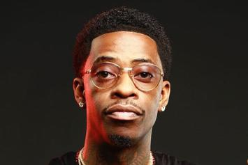 Rich Homie Quan Responds To Instagram Hack