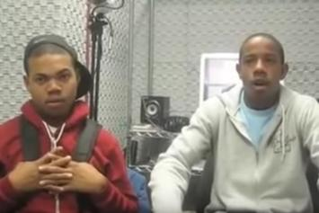 Watch An Interview With A 15-Year-Old Chance The Rapper