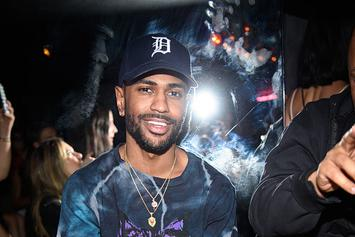 "Big Sean To Provide Voice On Animated TV Show ""Animals"""
