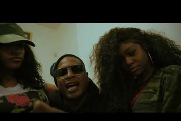 """Young Chris Feat. Neef Buck """"Everything They Need"""" Video"""