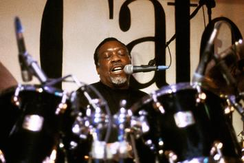 "Hip Hop Remembers Iconic ""Funky Drummer"" Clyde Stubblefield"