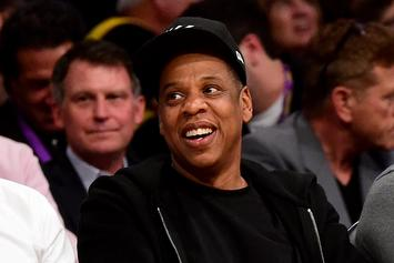 Jay Z To Launch Venture Capital Fund