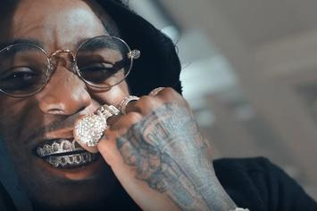 "Migos Feat. 2 Chainz ""Deadz"" Video"