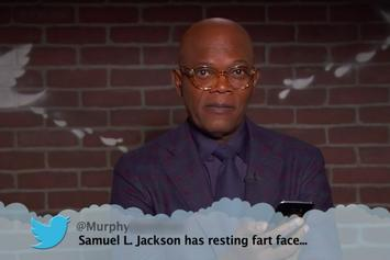 "Watch Last Night's Oscar-Edition Of ""Mean Tweets"""