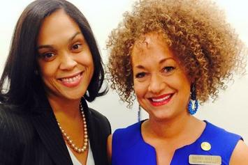 Rachel Dolezal Says She's Almost Homeless & Can't Get A Job, But Won't Apologize