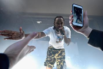 Kendrick Lamar Reveals Themes Of His Next Album