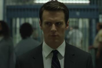 """Watch The First Trailer For Netflix Show About Serial Killers """"Mindhunter"""""""