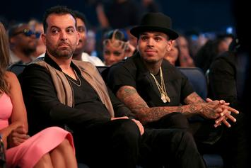Chris Brown Wins Court Battle Against His Former Manager Mike G