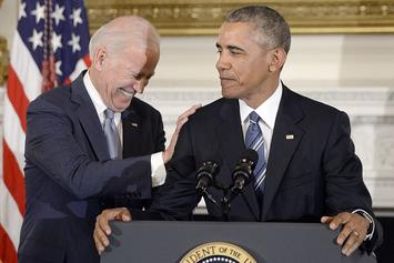This Is Joe Biden's Favorite Obama & Biden Meme