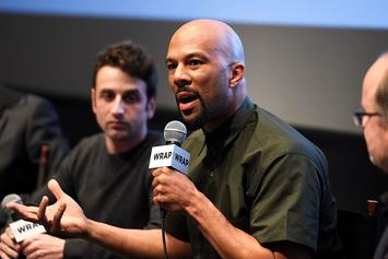 Common Weighs In On The Snoop Dogg & Donald Trump Controversy