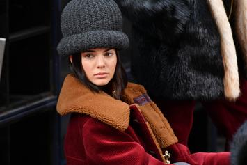 Report: Kendall Jenner's Jewelry Theft Was An Inside Job