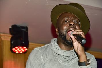 Wyclef Jean Handcuffed By LAPD After Being Confused For Robbery Suspect: Report