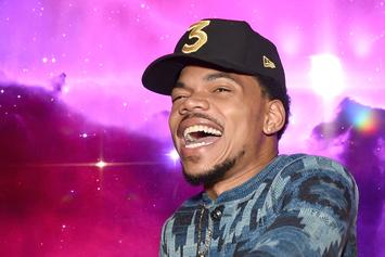 Chance The Rapper To Headline Lollapalooza 2017