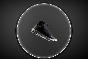 Under Armour Debuts New $300 3D-Printed Sneaker