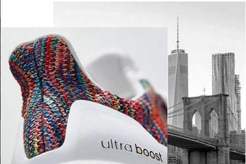 Multi-Color Adidas Ultra Boosts Will Be Available For Customization On MiAdidas