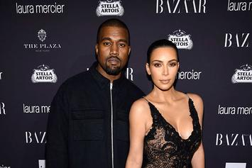 Kim Kardashian Recounts How Kanye West Caused Her To Have A Robbery Flashback