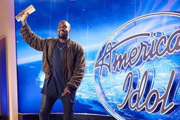 "Despite Rumors, Kanye West Is Reportedly Not Doing ""American Idol"""