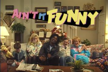 "Danny Brown ""Ain't It Funny"" Video"