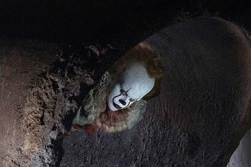 "Check Out The First Trailer For Stephen King's ""It"""