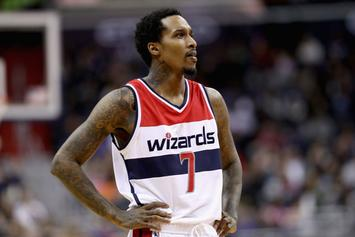"Brandon Jennings, John Wall Say Warriors Were ""Disrespectful"" Amid 24-Point Win"