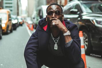 Young Dolph Open To Major Label Offers