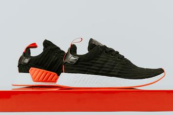 Adidas Will Be Releasing At Least 16 Different NMDs Tomorrow
