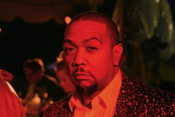 Timbaland Vs. Pharrell Beat Battle In The Works?