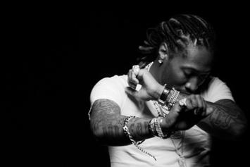 "Future Releases Pristine ""My Collection"" Video In Black & White (NSFW)"